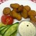 Kananagitsad dipikastme ja tomatiga 6tk/9tk